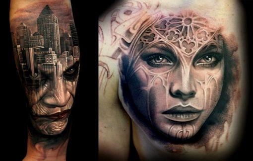 Arlo Dicristina Tattoo Artist: 17 Best Images About Arlo / Tattoo Ideas On Pinterest