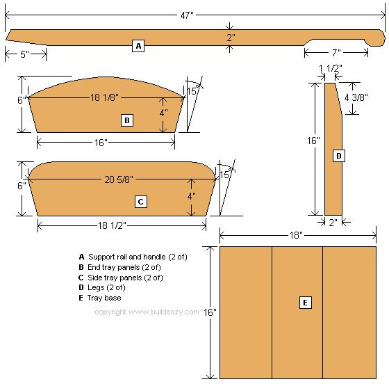 How To Build A Motorized Wheelbarrow Woodworking Projects Plans