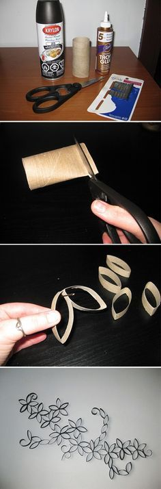 Best 25 toilet paper rolls ideas on pinterest toilet for Astuce maison pour avoir un beau visage