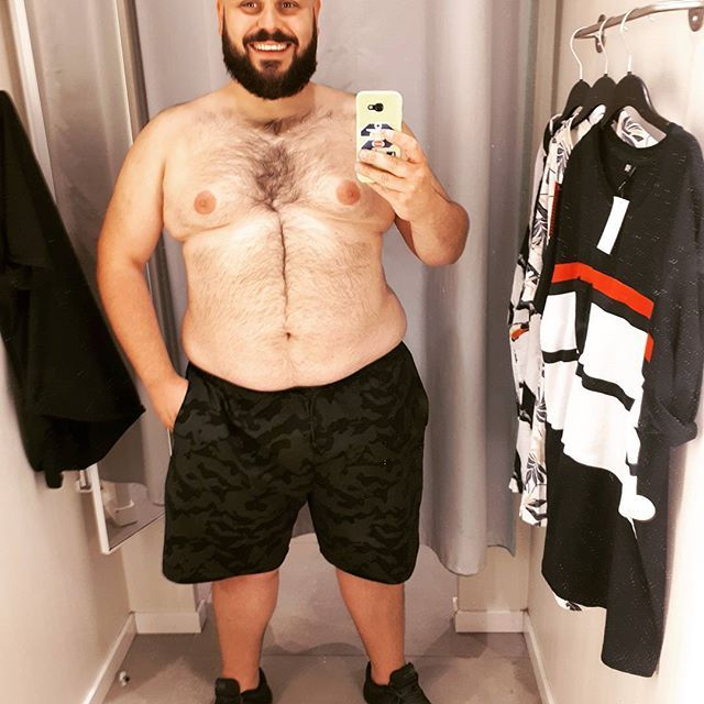 Everything needed for the perfect Chubster' dressing-room #chubster #barnab #outfit #outfits #mendressing #dapper #dresscode #mendressing #menstyle #mensfashion #fatshion #bigandtall #plussizemalefashion #plussizemalelifestyle #plussizemaleblogger  #plussizeman #modehomme #hommegrandetaille #vetementsgrandetaille #bigandtall