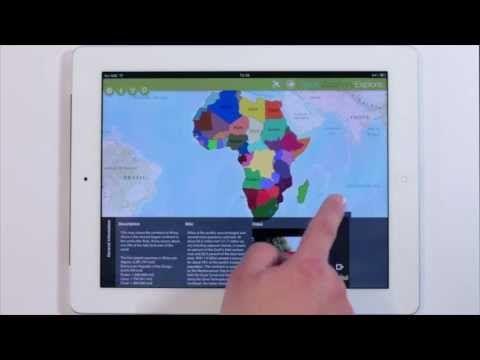 #app #ipad #Spotzi #Atlas #Mundial