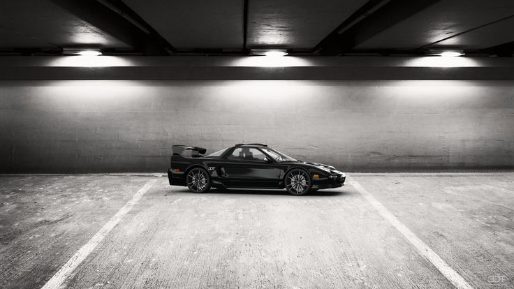 Checkout my tuning #Acura #NSX 2005 at 3DTuning #3dtuning #tuning