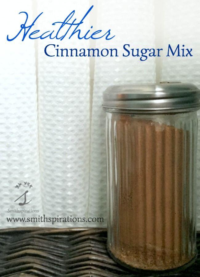 cinnamon sugar mix - photo #31
