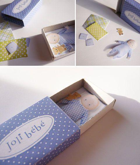 tuto Little Baby ! http://storage.canalblog.com/60/02/269483/47934894.pdf