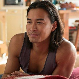 "Christian Reed (Jordan Rodrigues) | The Cast Of ""Dance Academy"" Then Vs Now"