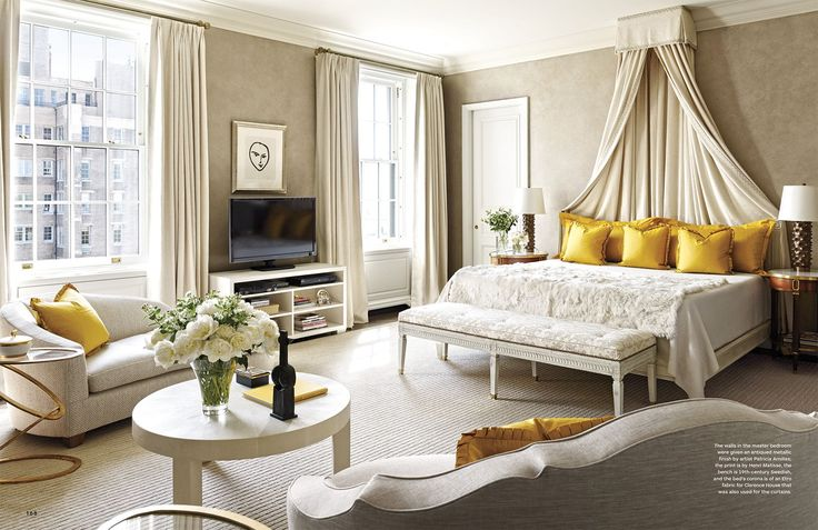 Ads prettiest bedrooms to inspire mothers day breakfast in bed architectural digest