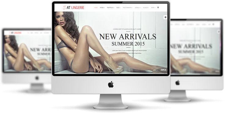 AT Lingerie is Responsive Joomla layout that objectives for Underwear/Lingerie sites. This is alluring and provocative layout to feature and advance the unmentionables brands. It additionally gives point by point data about items' styles and costs. AT Lingerie underpins portable/tablet rendition with 100% responsive format. From that point onward, the layout works with most recent Bootstrap CSS Framework, Support Font Awesome and K2 developed style. We likewise give adaptable landing page…