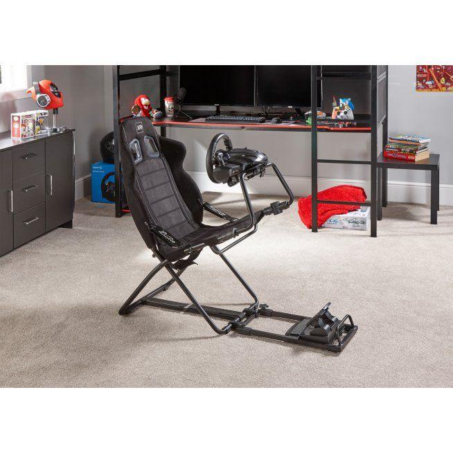 X Rocker Xr Circuit Racing Gaming Chair Racing Games Racing