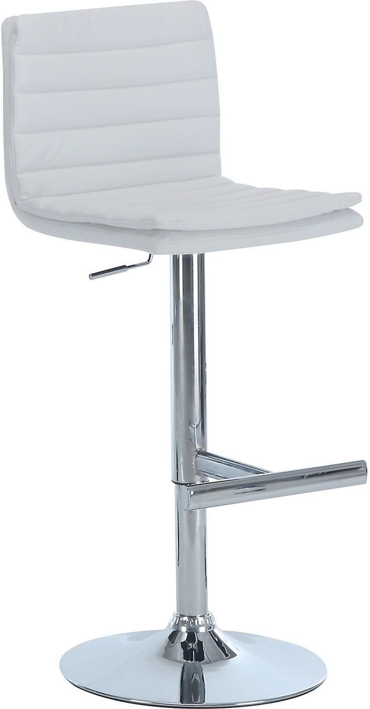 60 best c o u n t e r s t o o l s images on pinterest counter white grooved hydraulic bar stool the brick 118 98