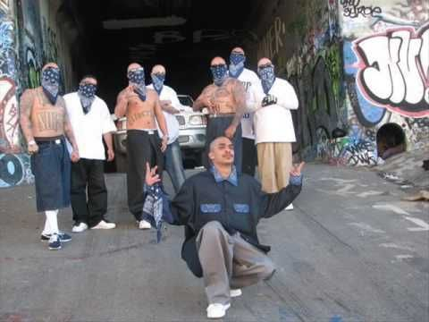 best loved 3f813 c370e ... best price pink nike cortez milkshakes sureños gang members in southern  california displaying their typical fashion