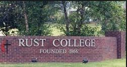 One of the oldest colleges for African Americans in the United States, Rust was founded in 1866 by Northern missionaries with the Freedman's Aid Society of the Methodist Episcopal Church.