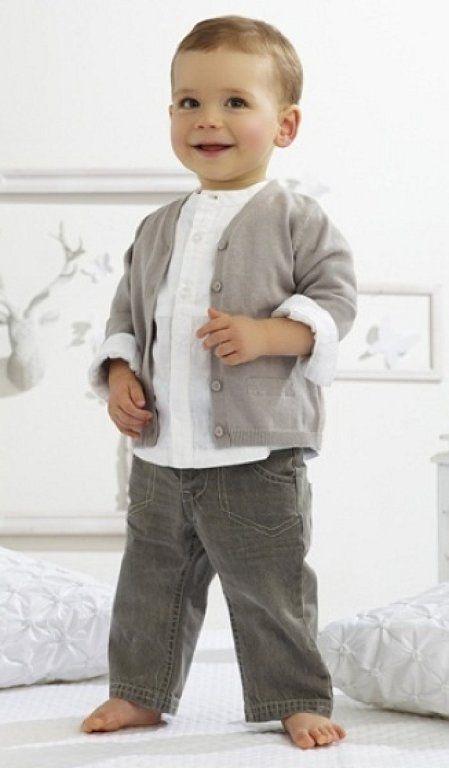 nios varones modelos de ropa by maria elena lopez precious baby