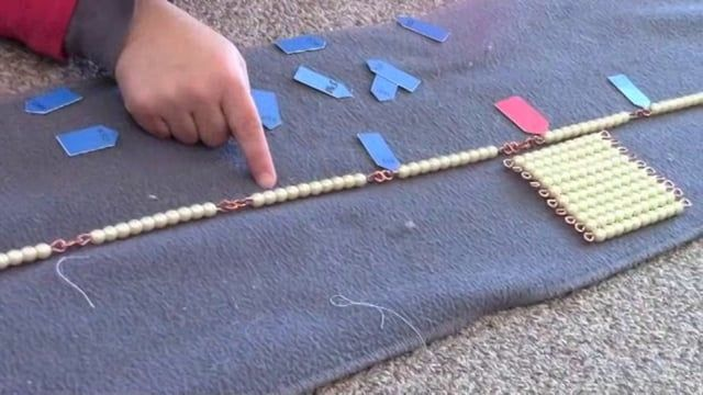 VIDEO :: In this day and age of iTouch, iPods, Xboxes and the disappearance of cursive handwriting in our public schools, this video shows why Montessori education continues to stress the importance of the hand for learning from ages 3-15. All footage from Hollis Montessori School.
