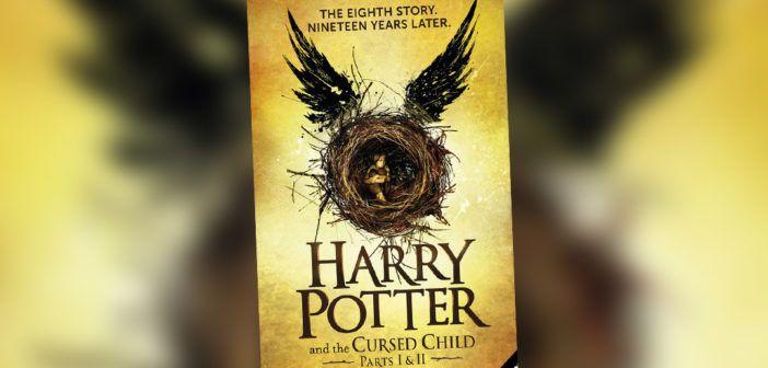 Harry Potter e a Criança Amaldiçoada (Resenha)