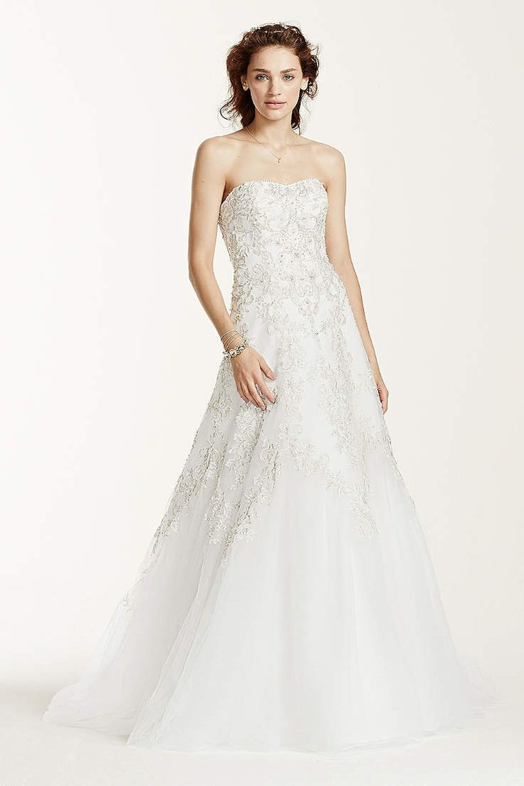 Best Searching for discount wedding dresses Browse David us Bridal wedding dresses for sale including discount