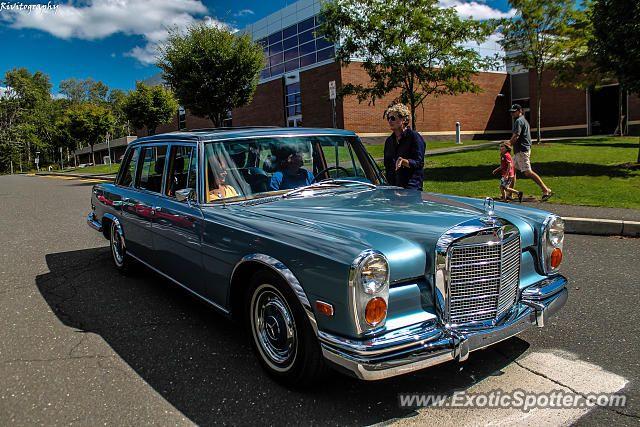 32 best mercedes benz limousines images on pinterest for Mercedes benz weston
