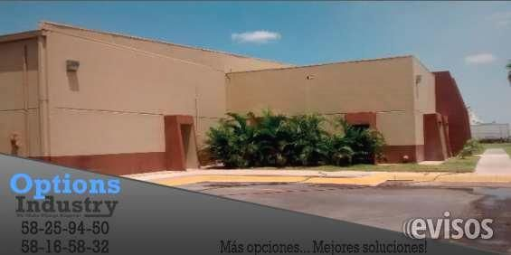 BODEGA EN RENTA EN REYNOSA  #BR10610 Bodega en renta en Reynosa Tamaulipas TERRENO 13,851m2 Superficie Disponible 5,200 m2 TIPO ...  http://reynosa.evisos.com.mx/bodega-en-renta-en-reynosa-id-622358