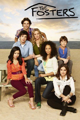 Assistir The Fosters Online Dublado ou Legendado no Cine HD