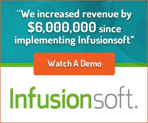 Learn How Aweber is Losing You Customers: The Big Picture of Aweber vs Infusionsoft