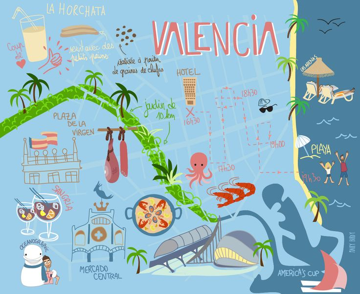 15 best Valencia images on Pinterest Valencia spain Valencia city