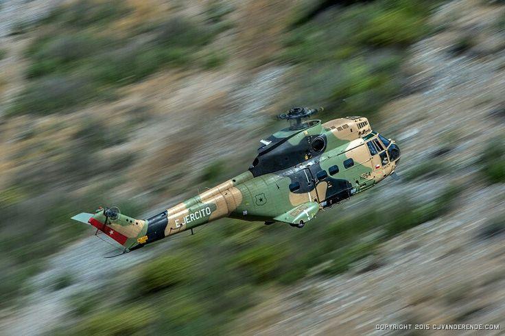 AS330L Puma