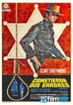 Onları Yükseğe As - Hang 'em High (1968) Türkçe Dublaj ve Altyazılı 720p izlemek için tıkla:  http://www.filmbilir.org/onlari-yuksege-as-hang-em-high-1968-turkce-dublaj-ve-altyazili-720p-izle.html   Süre: 114 Dk. Vizyon Tarihi: 1968 Ülke: ABDEski şerif Jed Cooper bir gurup haydut tarafından idam edilir. Son anda kurtarılan Cooper intikamını alacaktır. Kasabaya yargıça şfade vermeye gittiğinde yargıç tarafından tekrar şerif ünvanını alır. Adalet tekrar onun elindedir. Artık kafasına tek bir…