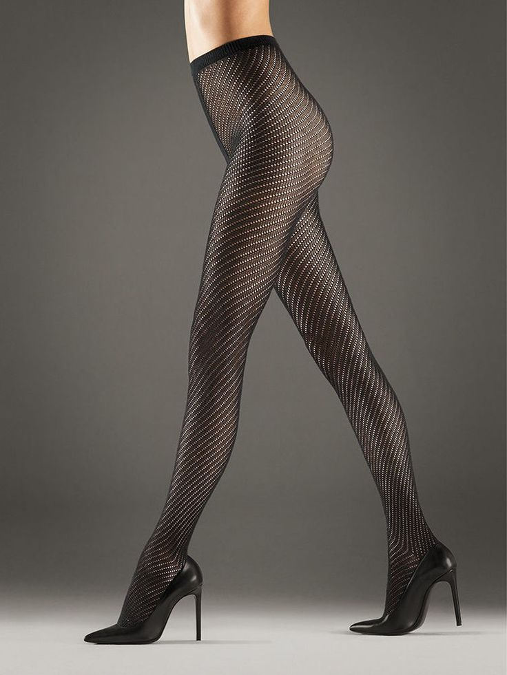 NEW / Wolford Adelia Tights black / S / Eu 38/40; UK 10/12; USA 8/10 #WOLFORD #Everyday