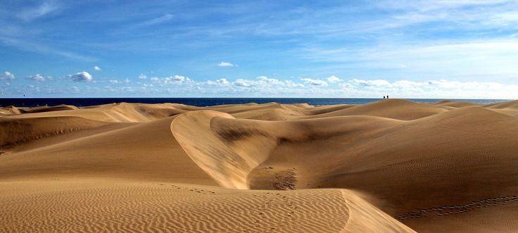 wüste   Wueste Panorama Foto XXL auf Leinwand kaufen