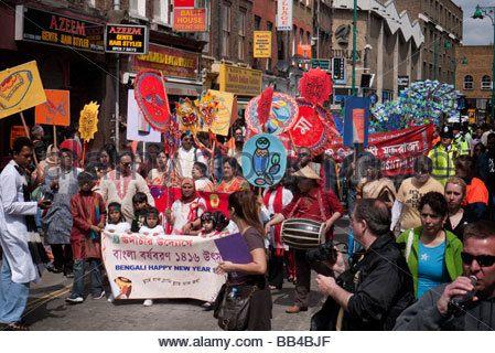 bangladeshi community in brick lane - Google Search