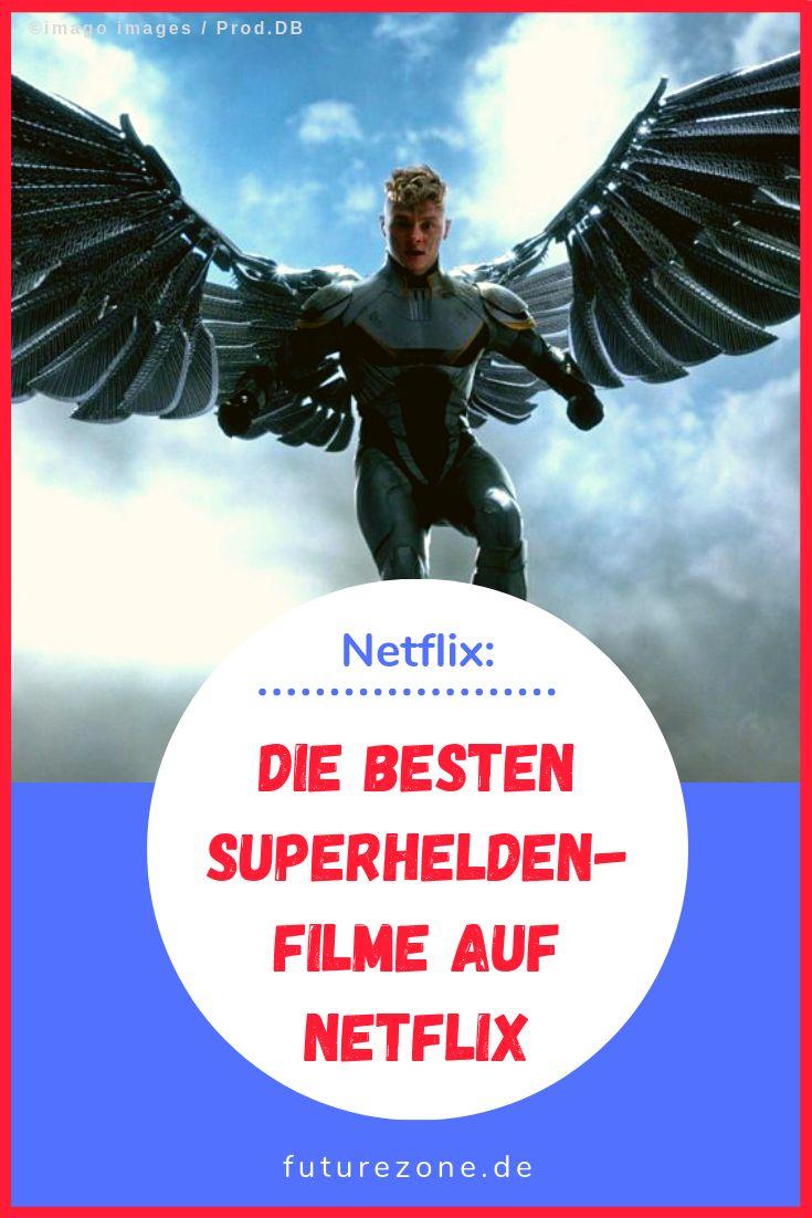 Die Besten Superhelden
