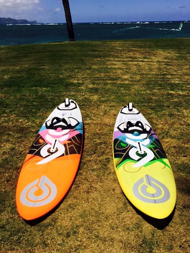 Goya, Quatro and Challenger 2016 | God Save the Wind | Windsurfing in Love