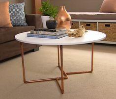 copper piping table - Google-søk