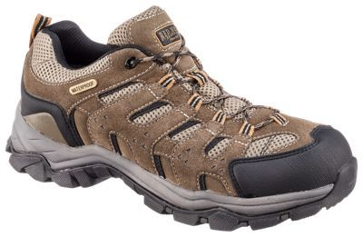 RedHead Overland Low Waterproof Hiking Boots for Men - Khaki/Tan - 12 W:… #camping #hiking #outdoors #shooting #fishing #boating #hunting