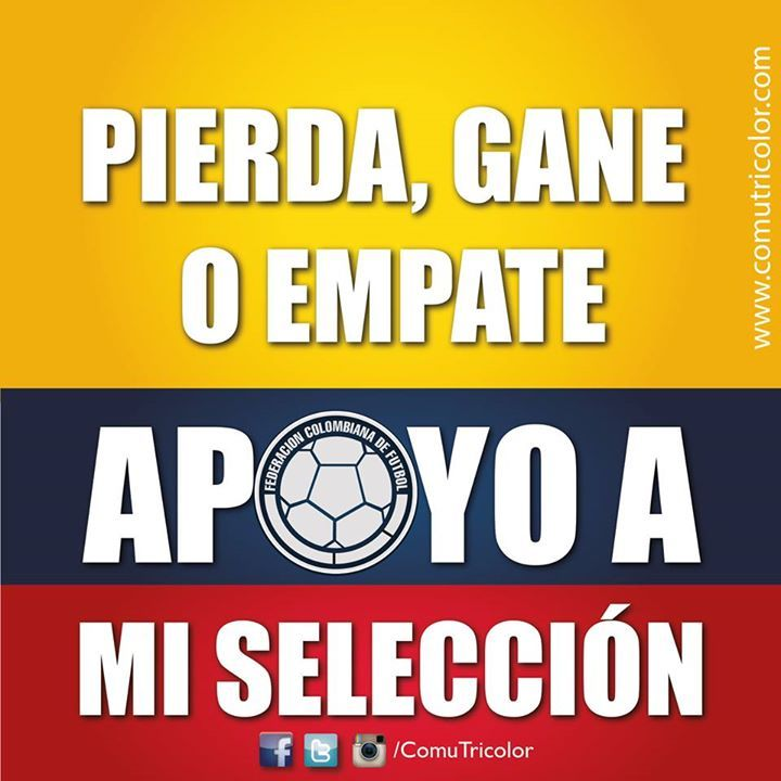 Timeline Photos - Seleccion Colombia