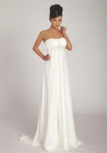 Свадебное греческое платье кпить
