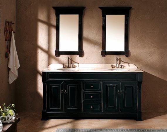 Black Vanity Bathroom Ideas 182 best bathroom images on pinterest | bathroom ideas, room and home