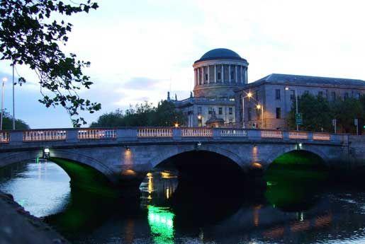 Und zu guter letzt sind wir dann 5 Tage im wunderbaren Dublin, bevor es wieder nach Hause geht. 6