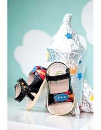 let the summer begin! Sandals Livie