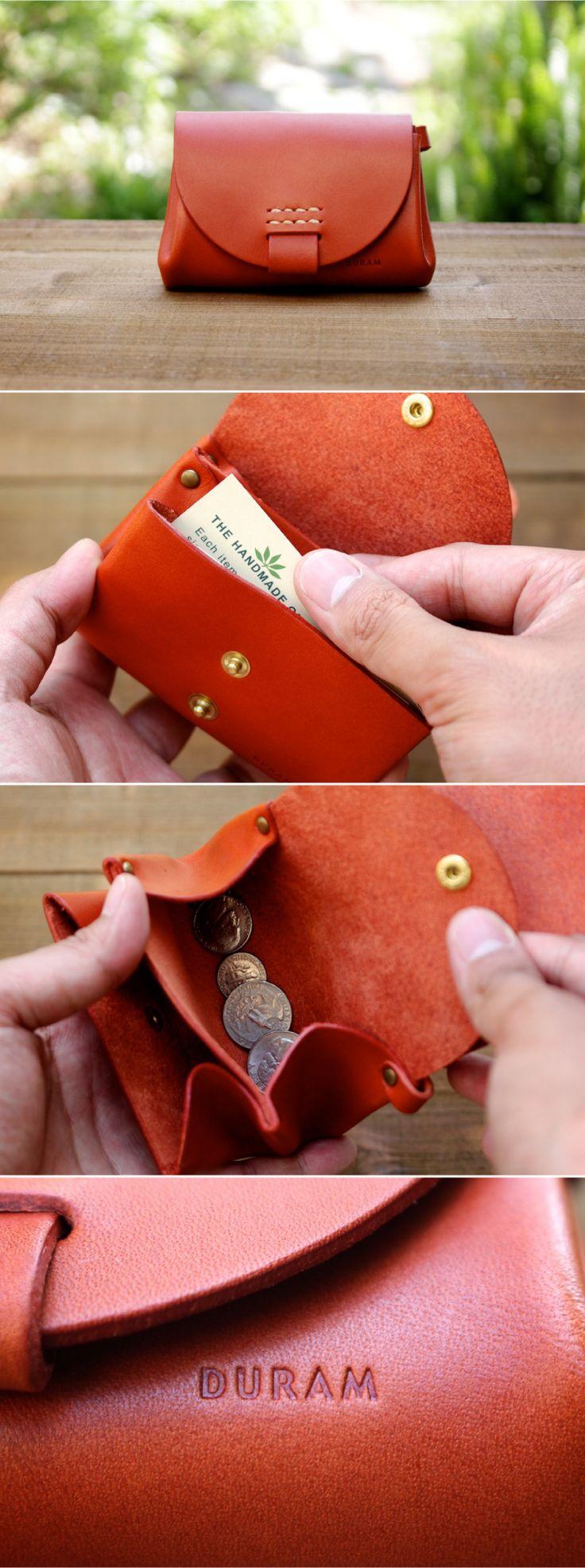 leather wallet | Duram Factory                                                                                                                                                                                 もっと見る                                                                                                                                                                                 もっと見る