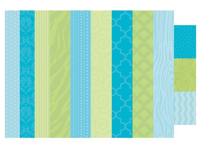 Jenna Sue: Printable binder templates for your Binder Filing System
