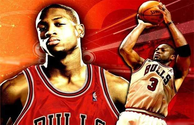 Wade to the Bulls?