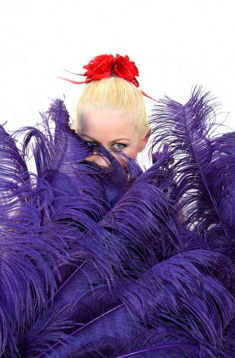 Sonia, VonPhotography Burlesque