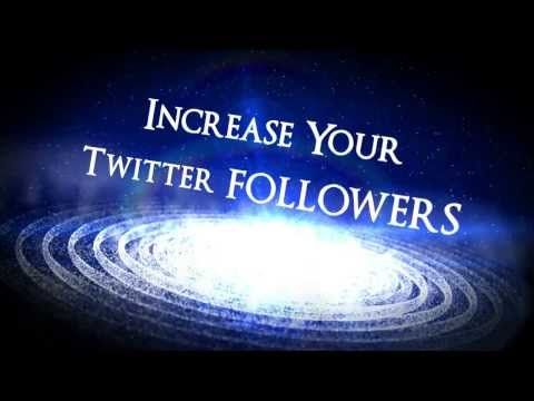 GAIN TWITTER FOLLOWERS --> http://gaintwitterfollowers.org