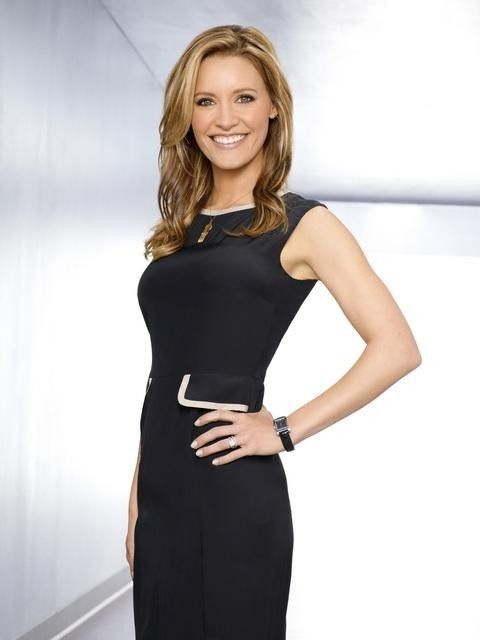 KaDee Strickland, Dr. Charlotte King, my fave Private Practice character.