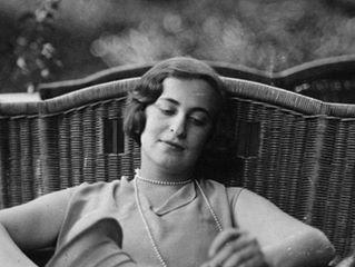 GERLILIBROS: 28 JULIO DE 1903 NACE:SILVINA OCAMPO (Buenos Aires...