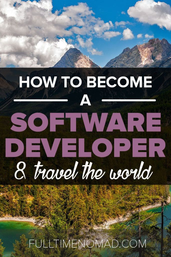 How To Become A Freelance Software Developer Make Money Step By Step Software Development How To Become Cloud Infrastructure