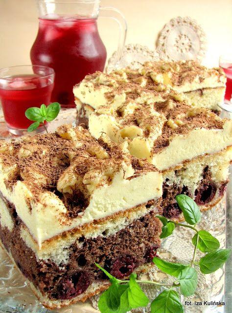 Smaczna Pyza: ciasta