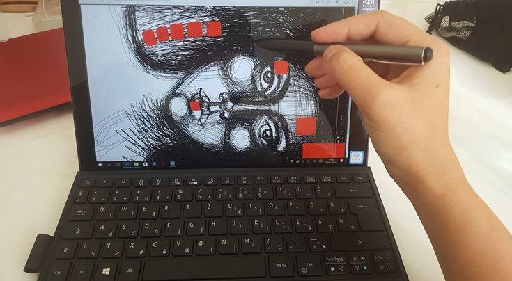 Ezek a legjobb #laptopok#grafikai#munkára nem csak nőknek !