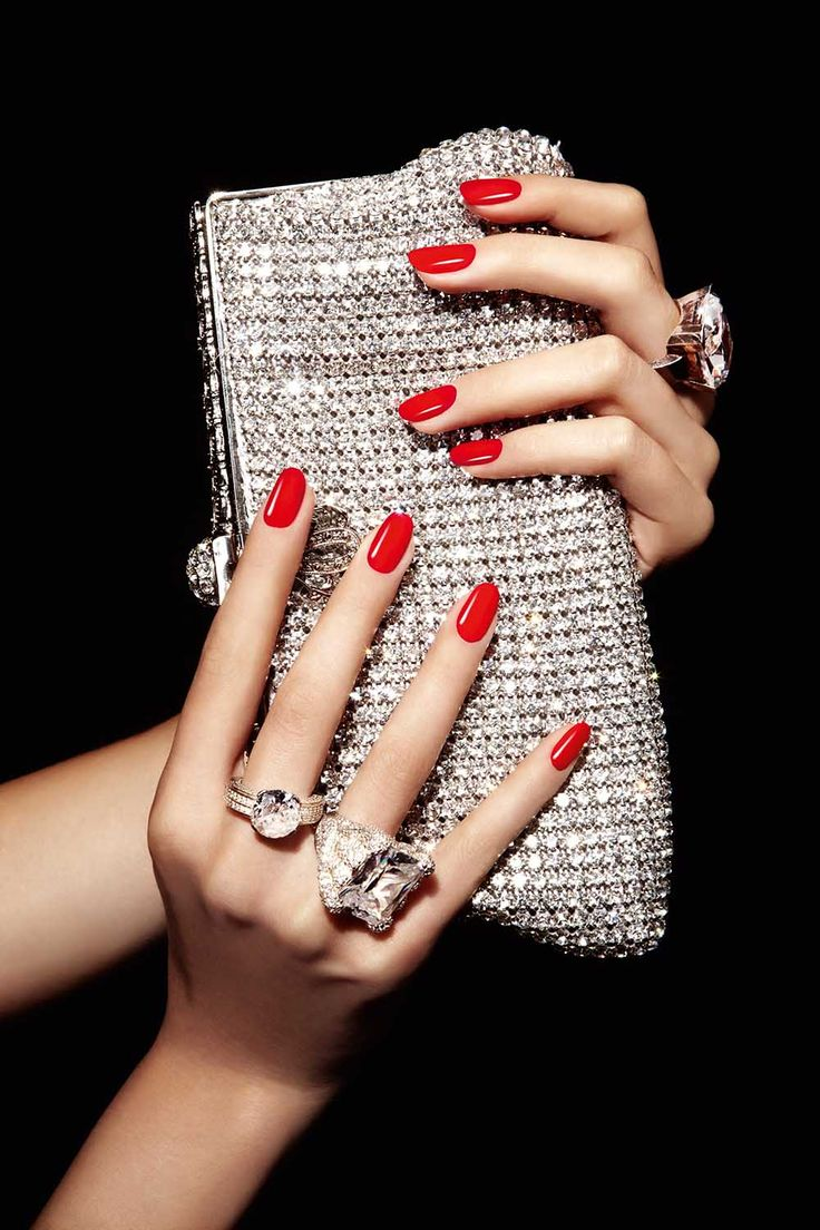 Dream Collection #alessandro #nails