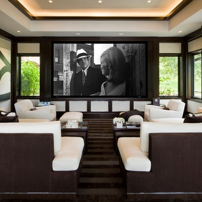 53 best Media Room Cues images on Pinterest Living room, Home